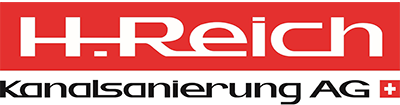 H. Reich AG Logo